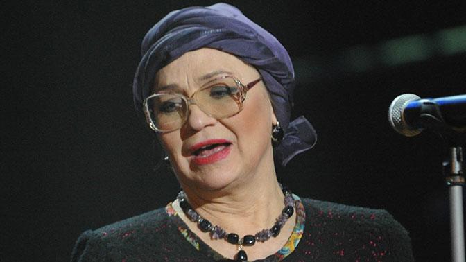 В Российской Федерации  известную актрису экстренно госпитализировали стравмой головы