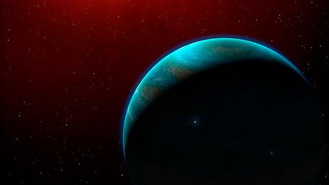 Ученые обнаружили планету из «пустыни субсатурнов», где год длится 19,5 дней