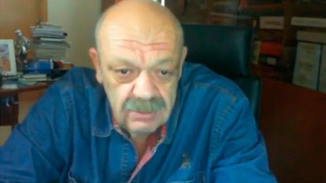 Известный кардиохирург Яков Бранд умер на работе в НИИ имени Склифосовского