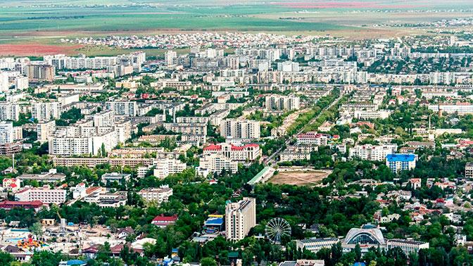 Энергоснабжение Крыма и Севастополя восстановлено