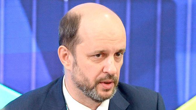 Клименко освобожден от должности советника президента