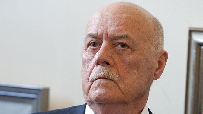 В Госдуме рассказали о самочувствии Станислава Говорухина