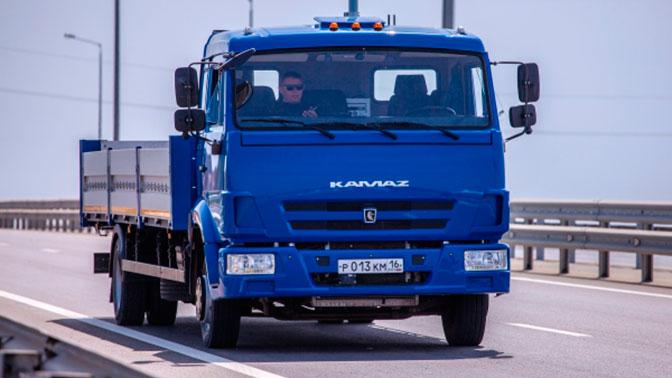 В России на трех федеральных трассах испытают беспилотные автомобили