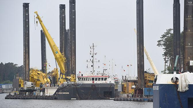 «Нафтогаз» увидел необратимые последствия «Северного потока - 2» для Европы