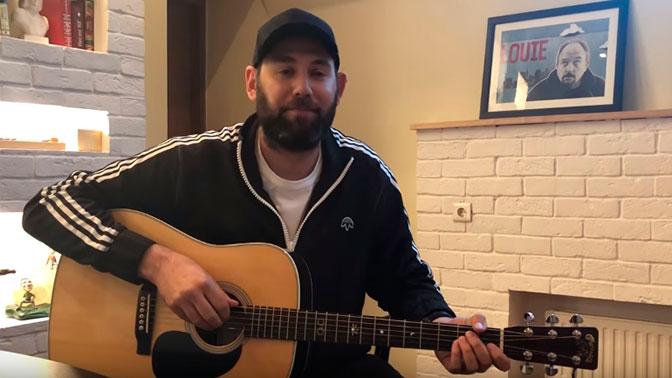 Слепаков поблагодарил Кадырова за приглашение в Чечню