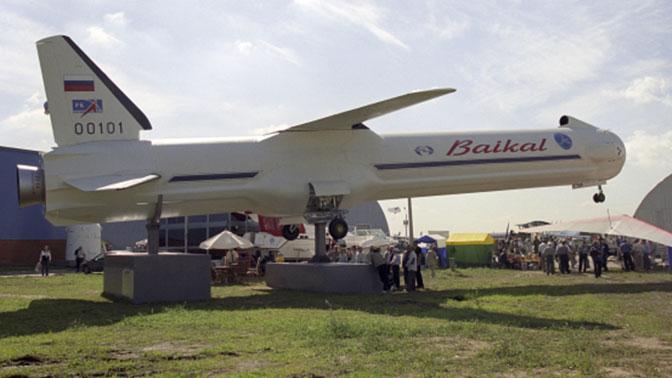 Время первых: у кого Америка «подсмотрела» идеи для орбитальных самолетов