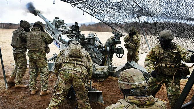«Четыре по 30»: НАТО разрабатывает проект по размещению армии на границах РФ
