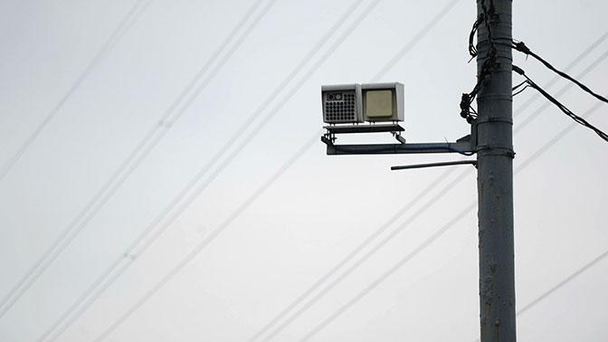 Контролем за наличием полисов ОСАГО у водителей займутся видеокамеры
