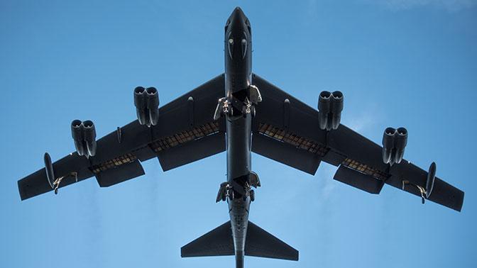 В США было перехвачено сообщение о запуске термоядерных ракет