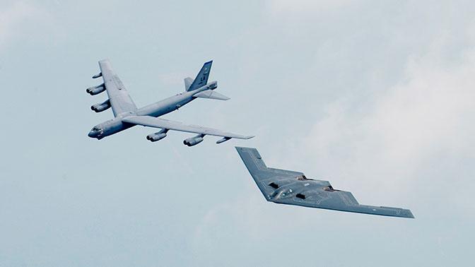 Подрезать крылья: почему США больше не смогут бомбить страны по собственному желанию