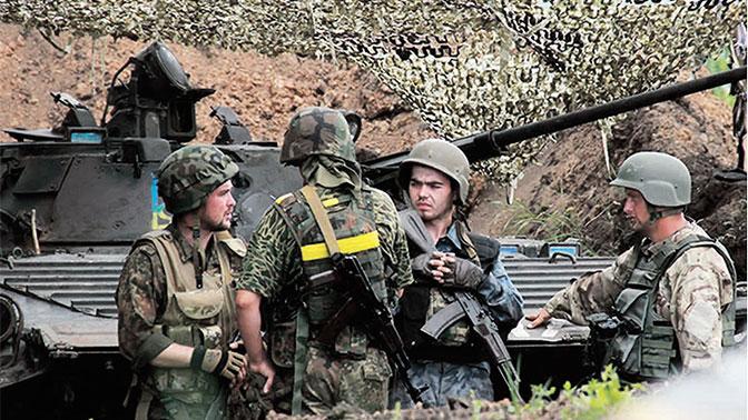 Начальник генштаба ВСУ подписал приказ о декоммунизации в украинской армии