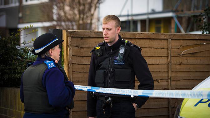 Скотленд-Ярд опубликовал новые подробности о деле об отравлении в Эймсбери