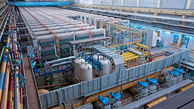 Атомный шок: Киев просит Россию о совместной постройке завода ядерного топлива - СМИ