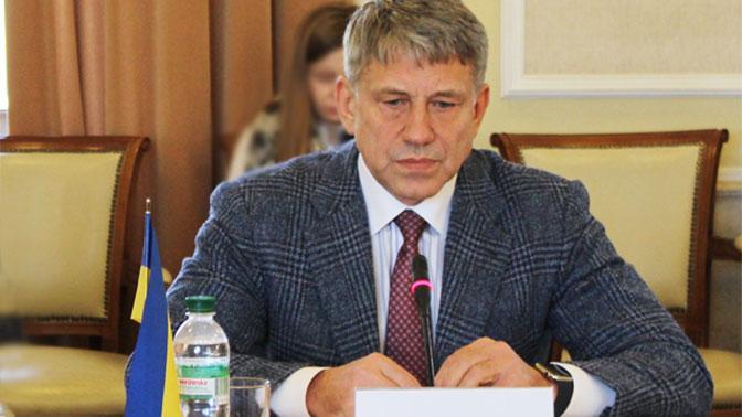 В минэнерго Украины открестились от письма России с просьбой совместно построить завод
