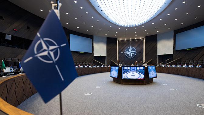 Не в этот раз: в НАТО поставили крест на «усиленных возможностях» Украины