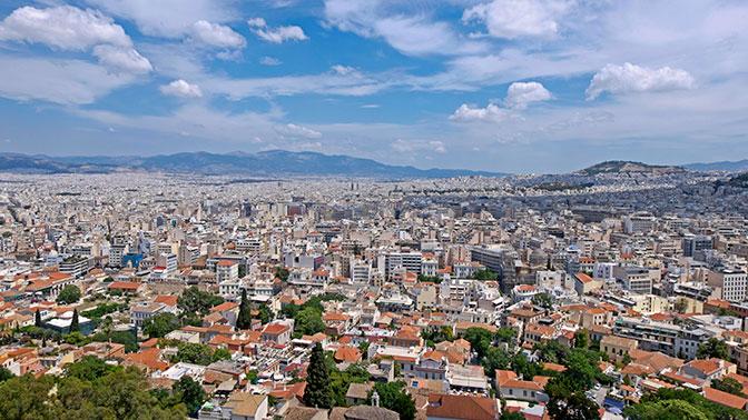 Посольство РФ в Греции отреагировало на публикацию о высылке дипломатов