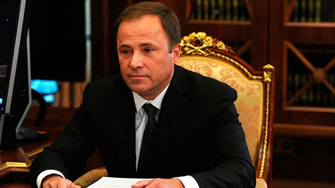 Экс-глава Роскосмоса назначен замминистра науки и высшего образования