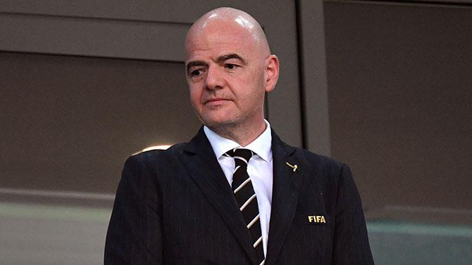 Петербургские врачи спасли жизнь дочери главы FIFA