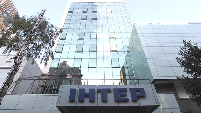 На Украине оштрафовали телеканал «Интер» за показ концерта к 9 Мая