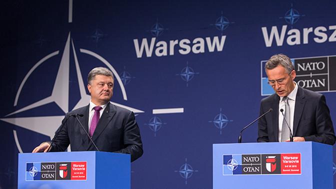 Венгрия отказалась поддерживать сближение Украины и НАТО