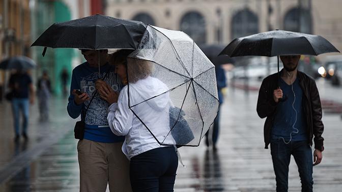 Ученые выяснили, чем опасна пасмурная погода