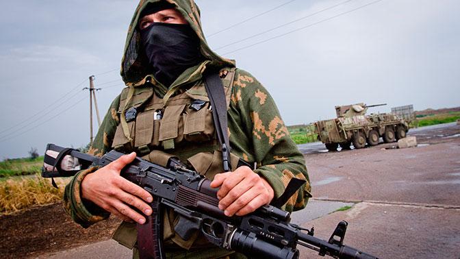 Столтенберг назвал условие мирного урегулирования конфликта на Украине