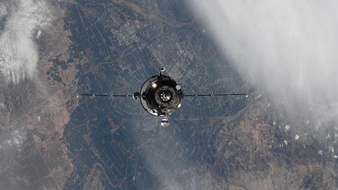 Путин поздравил Роскосмос с первым полетом корабля «Прогресс МС-09» по сверхкороткой схеме