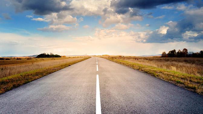На дорогах Подмосковья увеличится количество полос