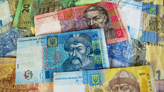 Украинский экономист предупредила об угрозе дефолта в стране