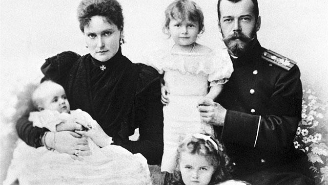 Обнаруженные останки семьи Николая II оказались подлинными