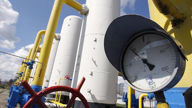 Россия готова к диалогу с Украиной по газовому транзиту - Новак