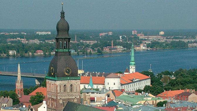 В Латвии признали наличие проблем из-за «ухудшения» отношений с Россией