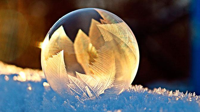 В Гидрометцентре назвали регионы России, где летом выпадет снег