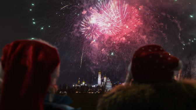 Стало известно, как россияне будут отдыхать в 2019 году