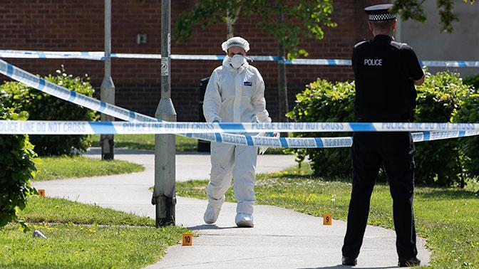 Брат пострадавшего Чарльза Роули раскрыл детали инцидента в Эймсбери
