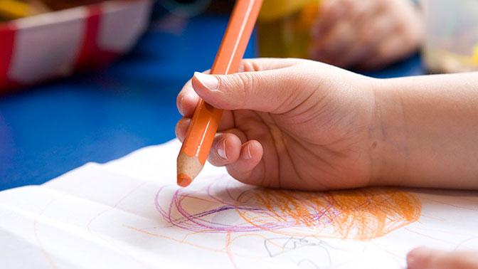 В Москве дети смогут пойти в детские сады в два с половиной года