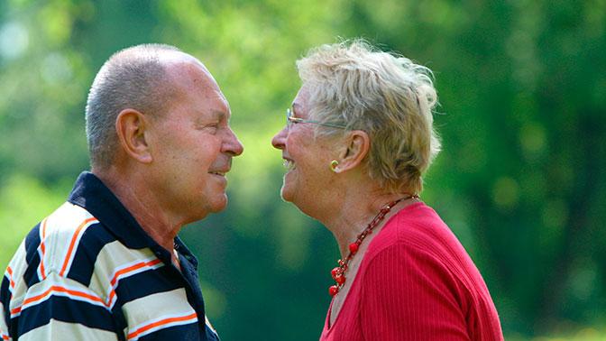 Правительство изменит сроки индексации пенсий