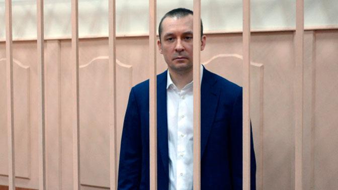 Следствие завершило расследование дела полковника Захарченко