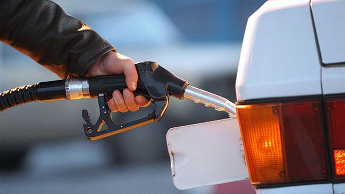 Россия вошла в десятку стран с самой низкой стоимостью бензина