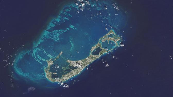 Тайна «треугольника дьявола»: ученые раскрыли секрет исчезновения кораблей на Бермудах