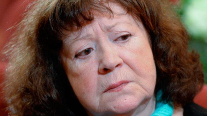В союзе театральных деятелей России выразили соболезнования в связи со смертью Дегтяревой