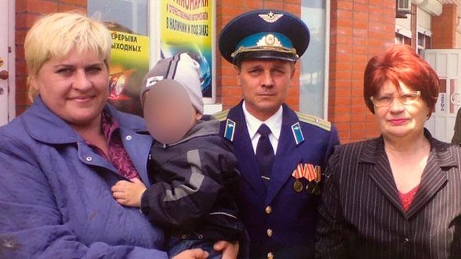 Ветеран Афгана и Чечни лишился жилья из-за мошенников