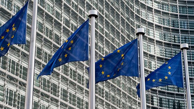 ВТО поддержала Россию в споре с Евросоюзом