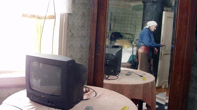 СМИ: На Украине могут закончиться деньги на пенсии и зарплаты