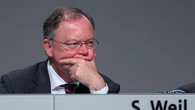 В Германии усомнились в обоснованности новых санкций США против России