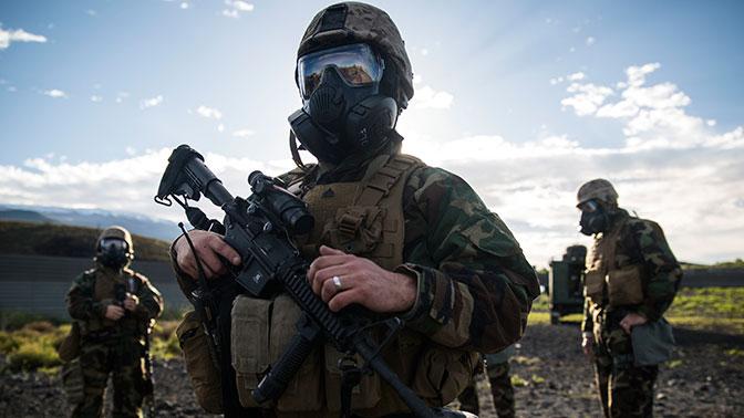Журналист рассказал, как Пентагон испытывает биологическое оружие в Прибалтике