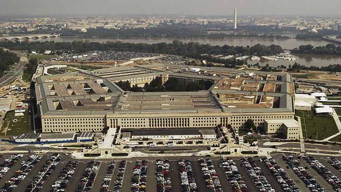 В Пентагоне поддержали решение Трампа создать космические вооруженные силы