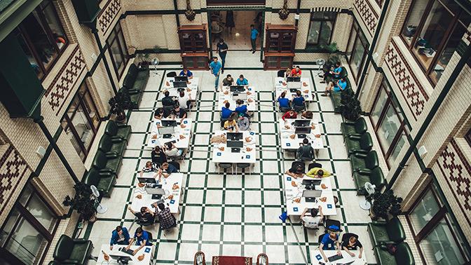 Российские подростки заняли весь пьедестал на чемпионате по программированию