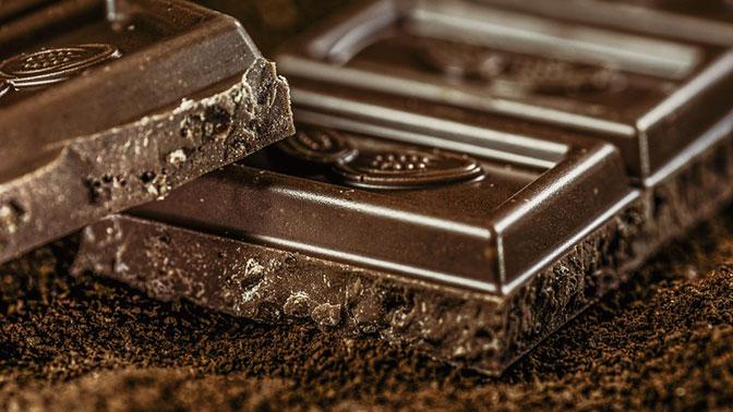 Россияне стали чаще покупать кофе, шоколад и молоко