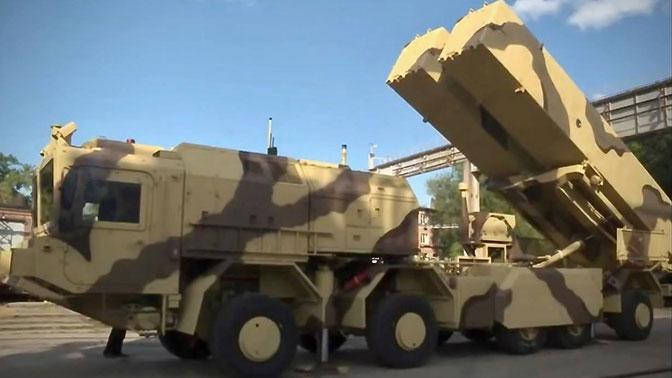 Ракеты из фанеры: на «Южмаше» высмеяли «новейший» украинский ракетный комплекс